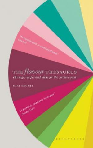 The Flavour Thesaurus epub Download