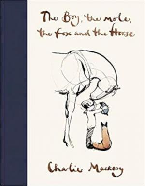 The Boy, the Mole, the Fox and the Horse epub Download