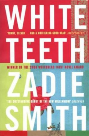 White Teeth ePub Download