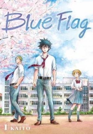 Blue Flag, Vol. 1 ePub Download