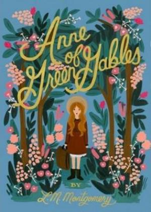 Anne of Green Gables EPUB Download