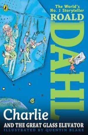 Charlie and the Great Glass Elevator EPUB Download