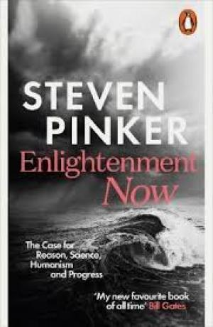 Enlightenment Now EPUB Download