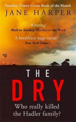 The Dry by Jane Harper Free epub Download