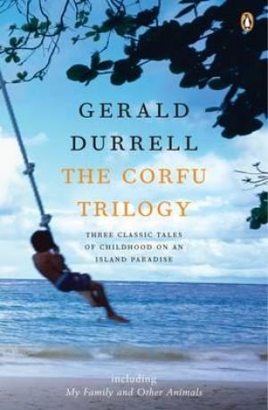 The Corfu Trilogy EPUB Download