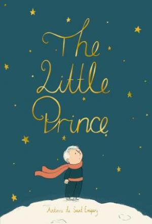 The Little Prince EPUB Download
