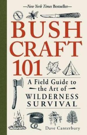 Bushcraft 101 by Dave Canterbury EPUB Download