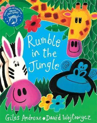 Rumble in the Jungle EPUB Download