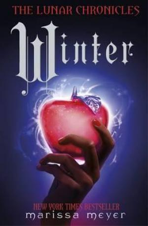 Winter (The Lunar Chronicles Book 4) EPUB Download