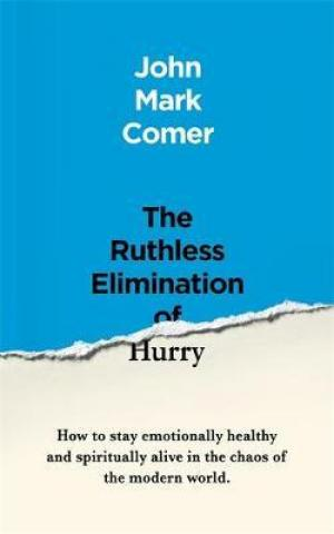 The Ruthless Elimination of Hurry EPUB Download