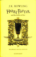 Harry Potter and the Goblet of Fire - Hufflepuff Edition Free epub Download