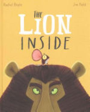 The Lion Inside Free epub Download