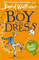 The Boy in the Dress Free epub Download