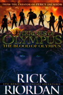 The Blood of Olympus Free epub Download