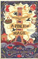 A Pinch of Magic Free epub Download