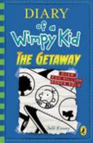 The Getaway Free epub Download