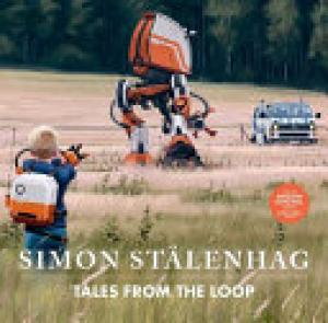 Tales from the Loop Free epub Download