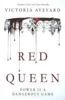 Red Queen Free epub Download