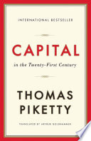 Capital in the Twenty-First Century Free epub Download