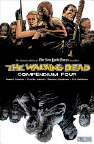 The Walking Dead Compendium 1-48 Free epub Download