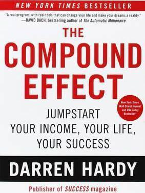 The Compound Effect Free epub Download