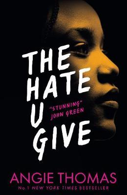 The Hate U Give Free epub Download