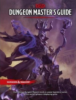 Dungeon Master's Guide Free epub Download