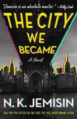 The City We Became Free epub Download