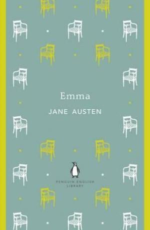 Emma Free epub Download