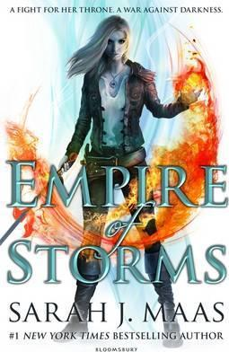 Empire of Storms Free epub Download