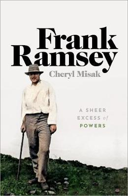 Frank Ramsey Free epub Download