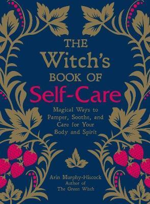 The Witch's Book of Self-Care Free epub Download