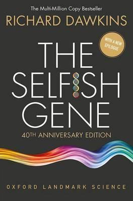 The Selfish Gene Free epub Download