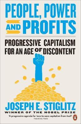 People, Power, and Profits Free epub Download