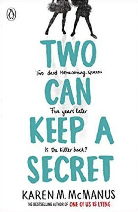 Two Can Keep a Secret Free epub Download