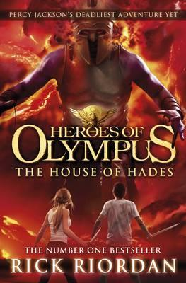 The House of Hades Free epub Download