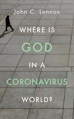Where Is God in a Coronavirus World? Free epub Download