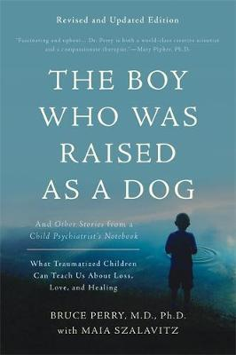 The Boy Who Was Raised as a Dog Free epub Download
