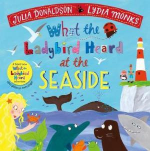 What the Ladybird Heard at the Seaside Free epub Download