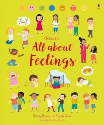 All about Feelings Free epub Download