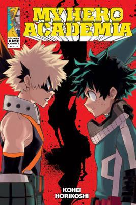 My Hero Academia Free epub Download