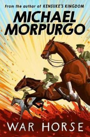 War Horse Free epub Download