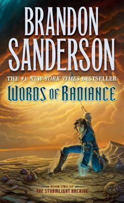 Words of Radiance Free epub Download