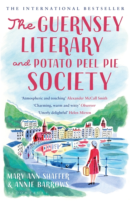 The Guernsey Literary and Potato Peel Pie Society Free epub Download