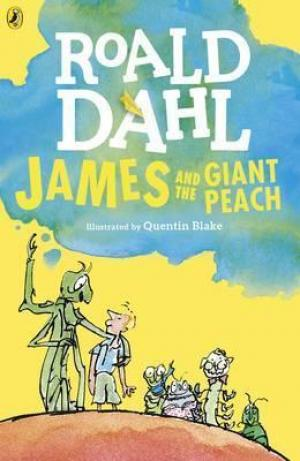James and the Giant Peach Free epub Download