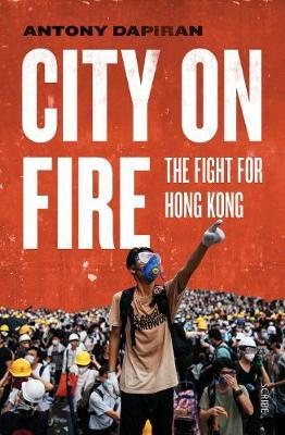 City on Fire Free epub Download