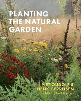 Planting the Natural Garden Free epub Download