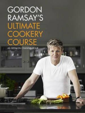 Gordon Ramsay's Ultimate Cookery Course Free epub Download