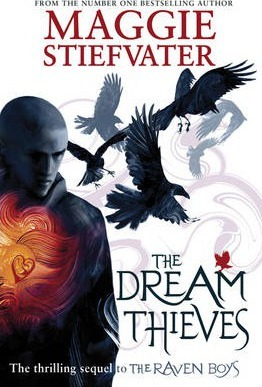 The Dream Thieves Free epub Download