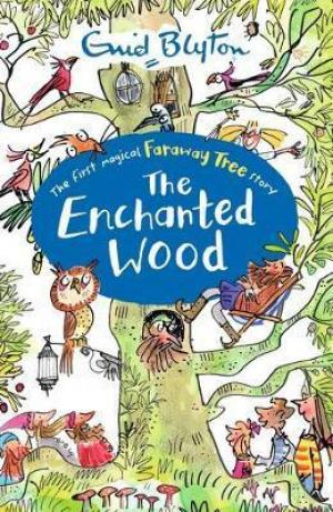 The Enchanted Wood Free epub Download